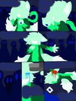Alice In Wonderland Human Sacrifice .:2nd Alice:. by ShinySmeargle