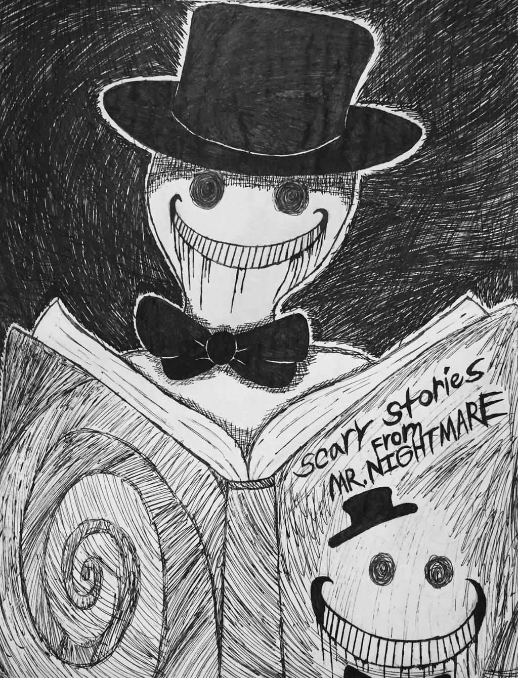Mr Nightmare By Shinysmeargle On Deviantart 2,788 likes · 9 talking about this. mr nightmare by shinysmeargle on
