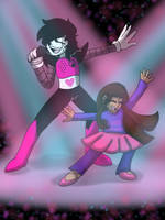 Move Your Body To The Sound Of My Song by ShinySmeargle