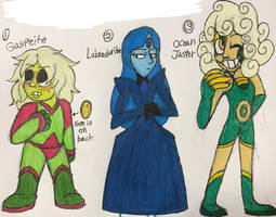 10 Point Gem Adoptables .:CLOSED:. by ShinySmeargle