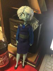 Clara Doll Custom Pic #1