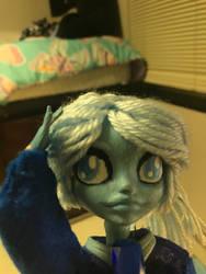 Clara Doll Custom Pic #4