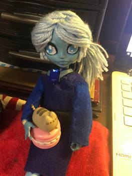 Clara Doll Custom Pic #5