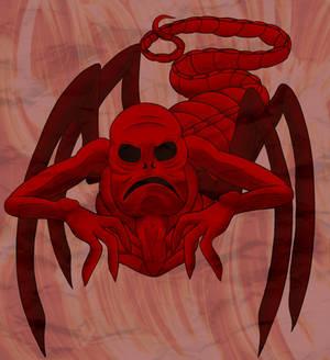 Red .:Creepypasta:.