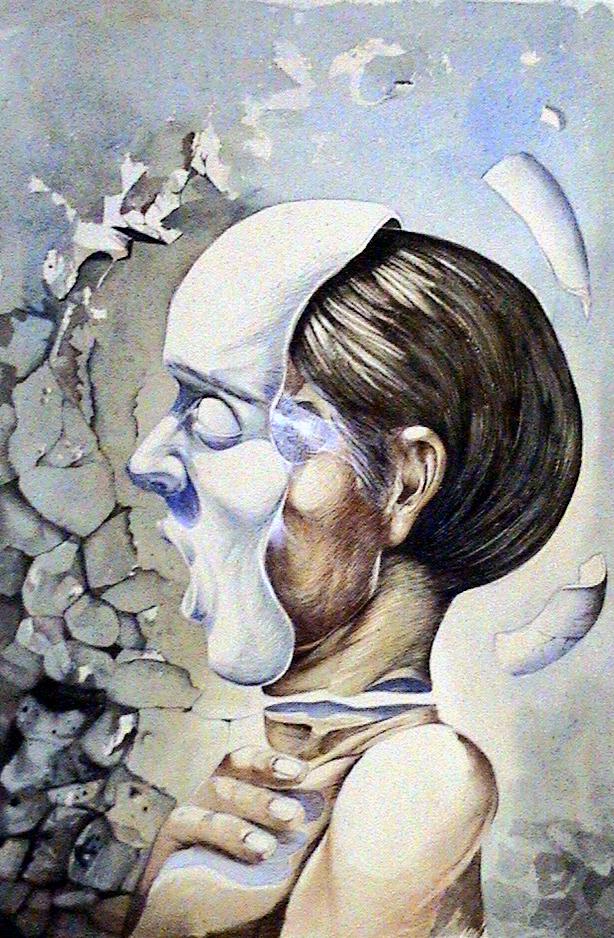 Mask by TrapAsia