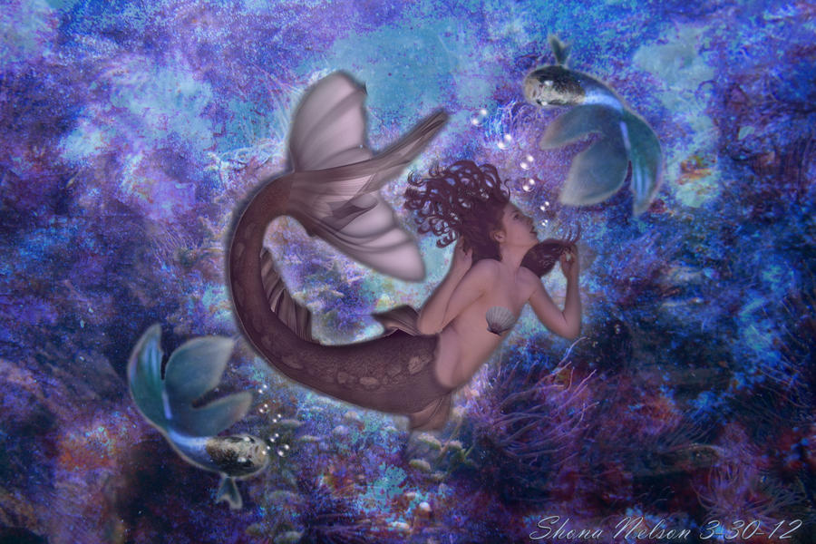 Pisces Art Image Information
