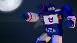 [SFM Transformers] Soundwave