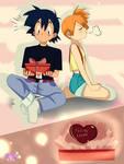 Happy valentin day!