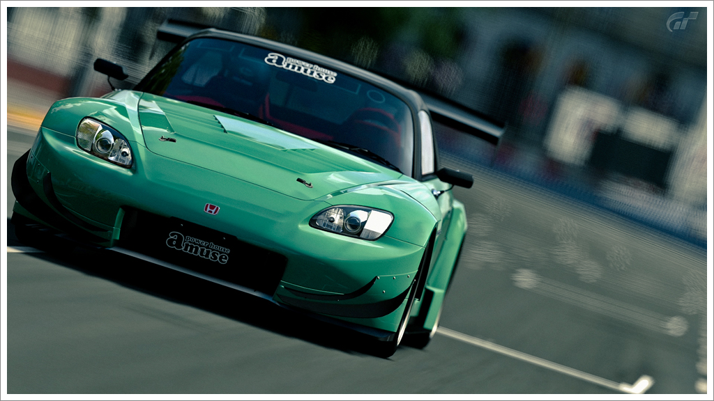Amuse S2K by paragonx
