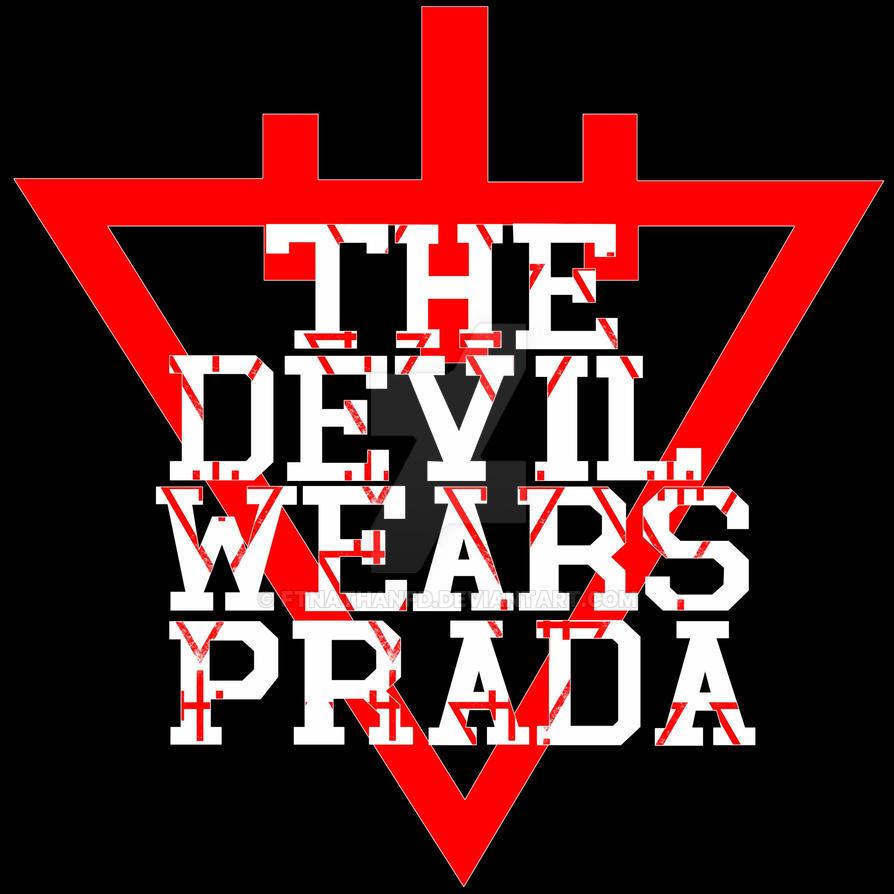 The Devil Wears Prada Logo By Ftnathanfd On Deviantart