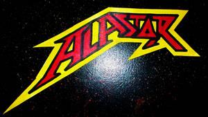 Alastor logo