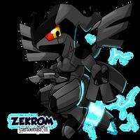 Toon Zekrom