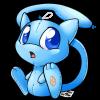 151 Shiny Mew