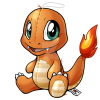 3 Charmander by cartoonist
