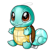 7 Squirtle