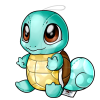 7 Squirtle by cartoonist