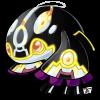 382 Shiny Primal Kyogre