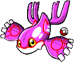 Pokemon- Shiny Kyogre Stuffie by cartoonist