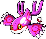 Pokemon- Shiny Kyogre Stuffie by cartoonist