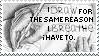 I, Draw by Catyness