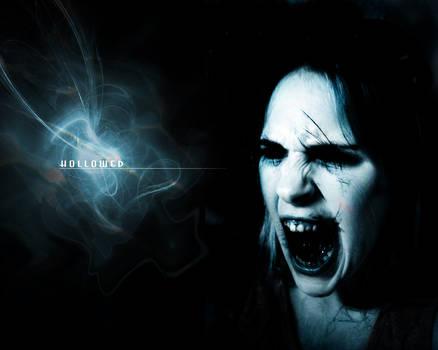hollowed - BG