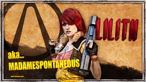 Lilith aka MadameSpontaneous
