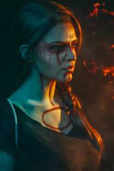 Artemis Daughter