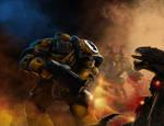 Defenders of Terra