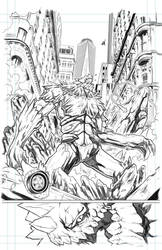 Thor sequential sample page 04