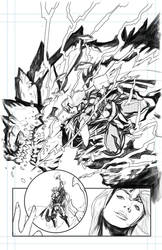 Thor sequential sample page 05