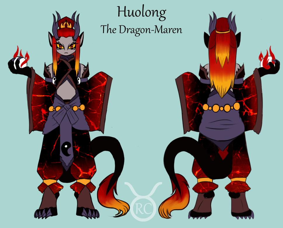 Huolong