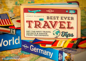 HungryTrek's Best Ever Travel Tip