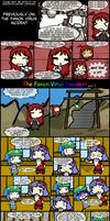 The Fanon Virus Incident: Part 2