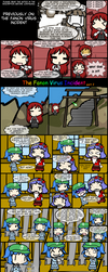 The Fanon Virus Incident: Part 2 by Darkstar-001