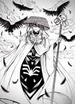 The darkest part of me//Gintama