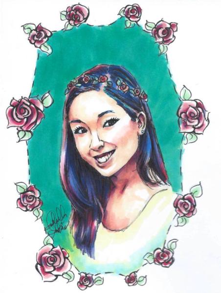 Flower Crown by IzzieCat