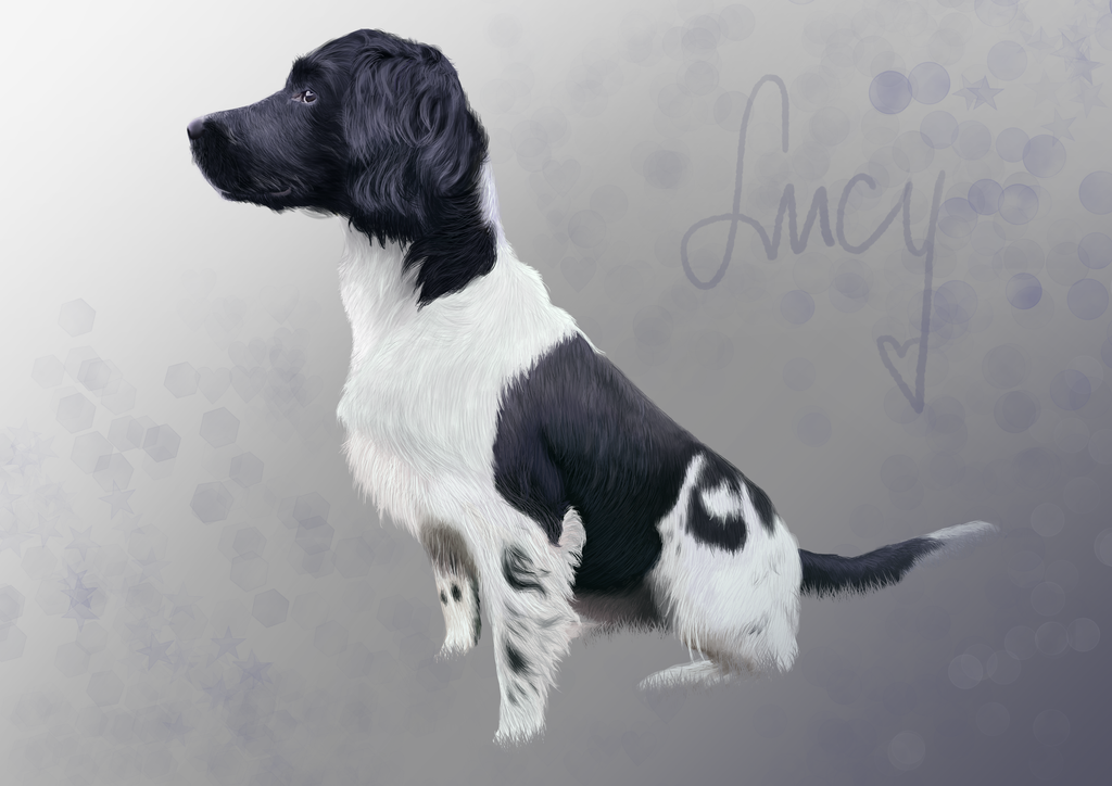 Lucy by Lintu79
