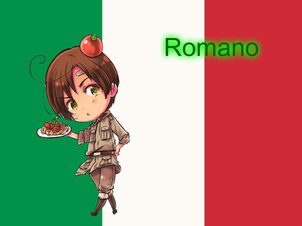 APH Romano  by Ninjagirl16100