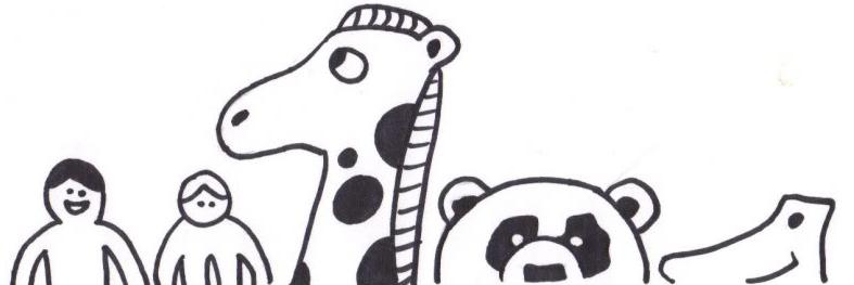 Balloon Shop Panda by linkinpunk123 on deviantART