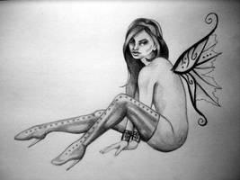 Fairy Design by allaboutorlando
