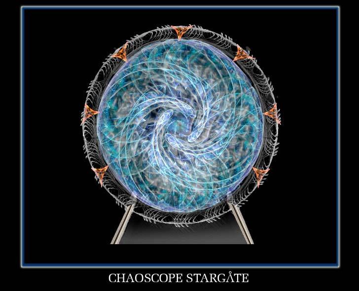 StarGate by Snow-Myth