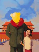 Pooh by Qcon-art