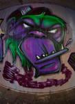 07-05-2010:MonkeyBizz by Dhos218