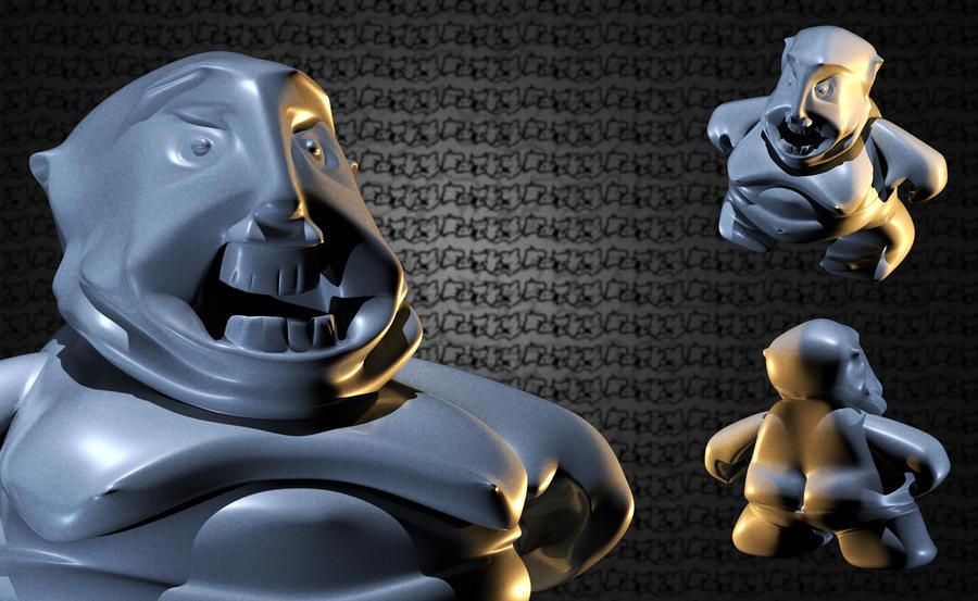 Toy: Fatboy