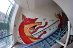 May-2011: fox