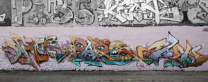 22-07-2012 dhos - Riots - Skenar