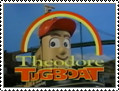 Theodore Tugboat Stamp by Percyfan94
