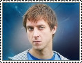 Rory Williams Stamp by Percyfan94