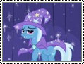 MLP - Trixie Stamp by Percyfan94