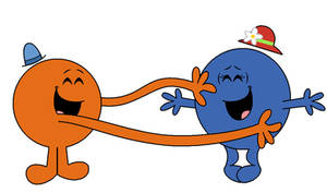 Happy Bday Roger Hargreaves